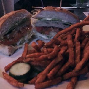 Vegan Los Angeles