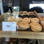 Vortex Doughnuts