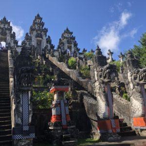 Bali Gates of Heaven