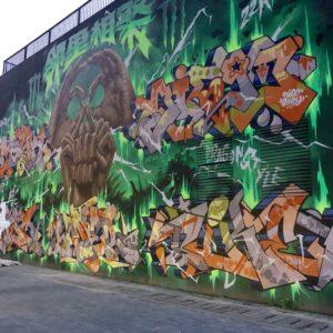 Beijing Street Art