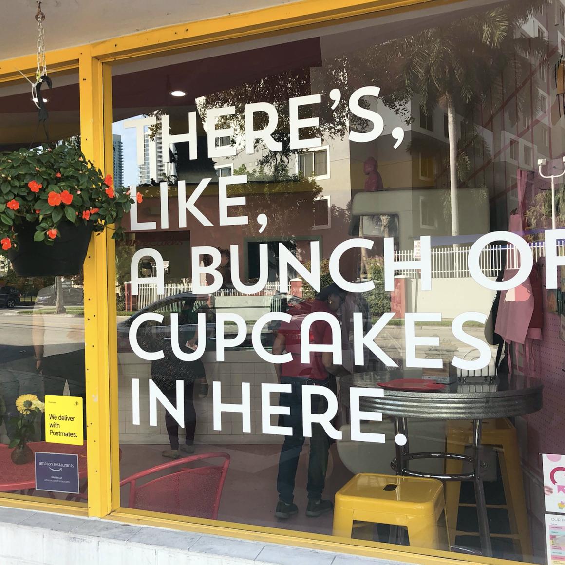Bunni Cakes